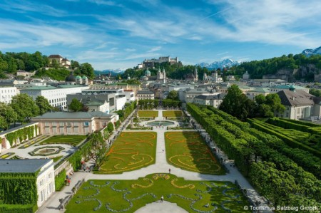 UNESCO City Salzburg