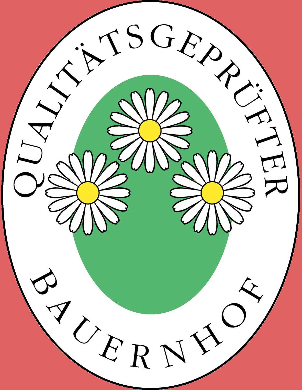 Zertifizierter 3 - Blumen Bauernhof